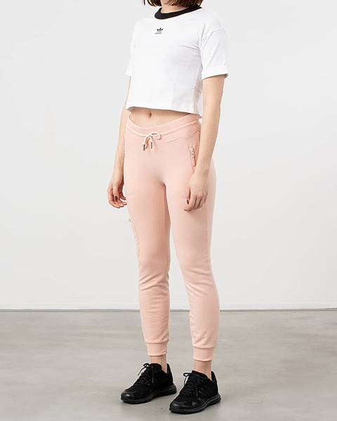 Ružové nohavice Columbia