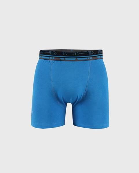 Modrá spodná bielizeň GINO