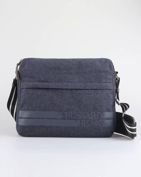 Modrá taška Trussardi