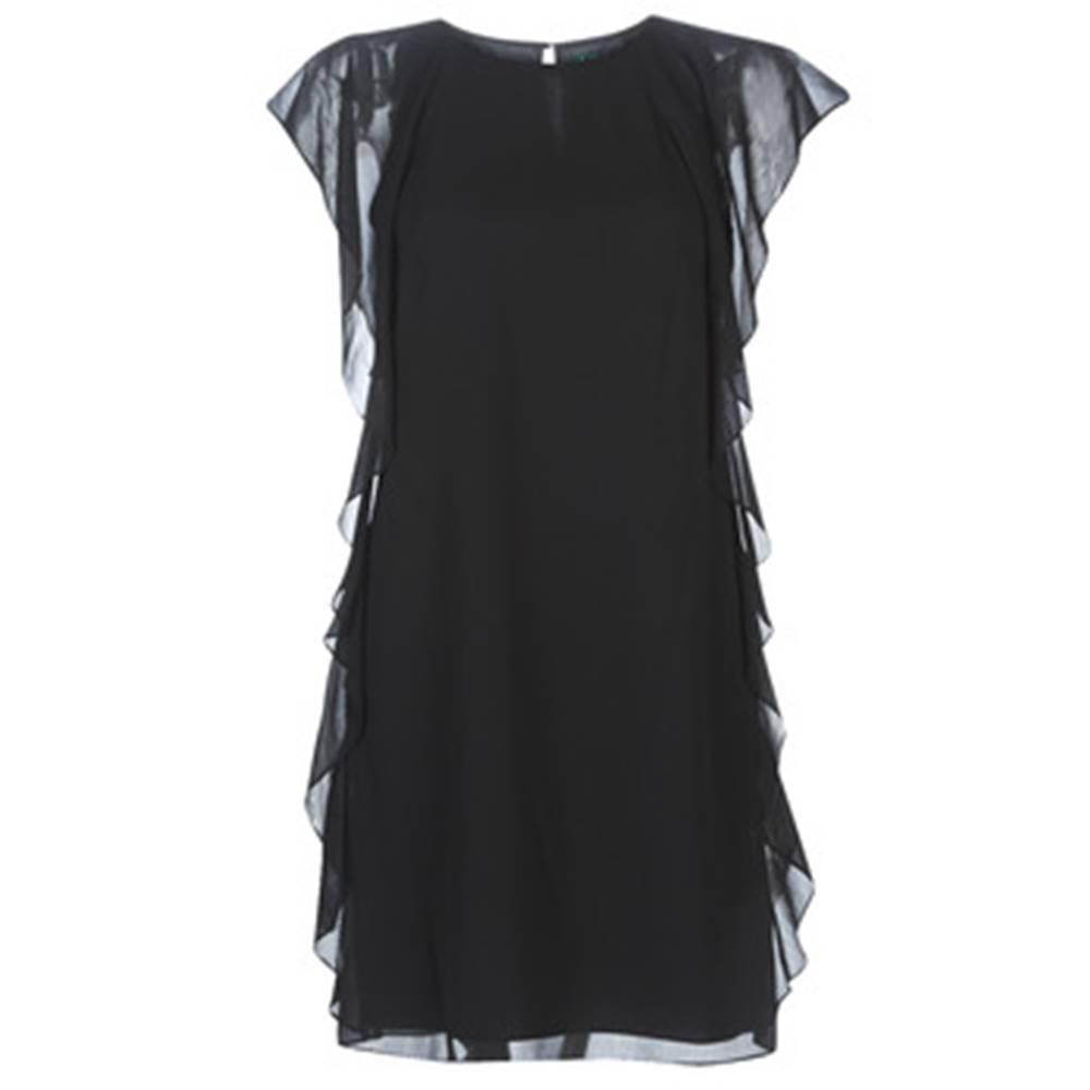 Krátke šaty Lauren Ralph La...