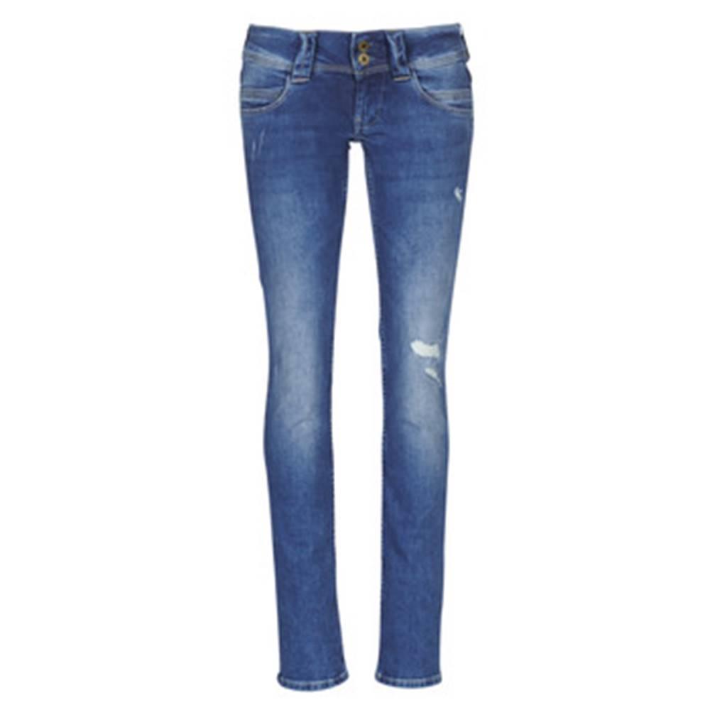 Rovné džínsy Pepe jeans  VE...