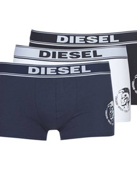 Biela spodná bielizeň Diesel