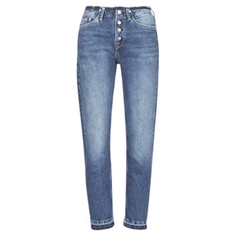 Rovné džínsy Pepe jeans  MA...