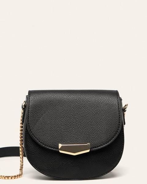 Čierna kabelka Answear