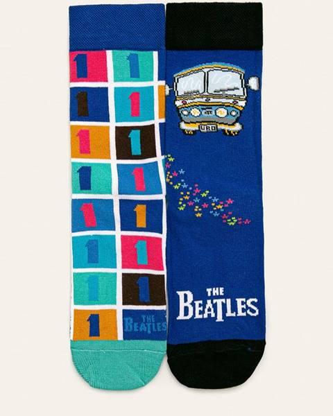 Viacfarebné ponožky MEDICINE