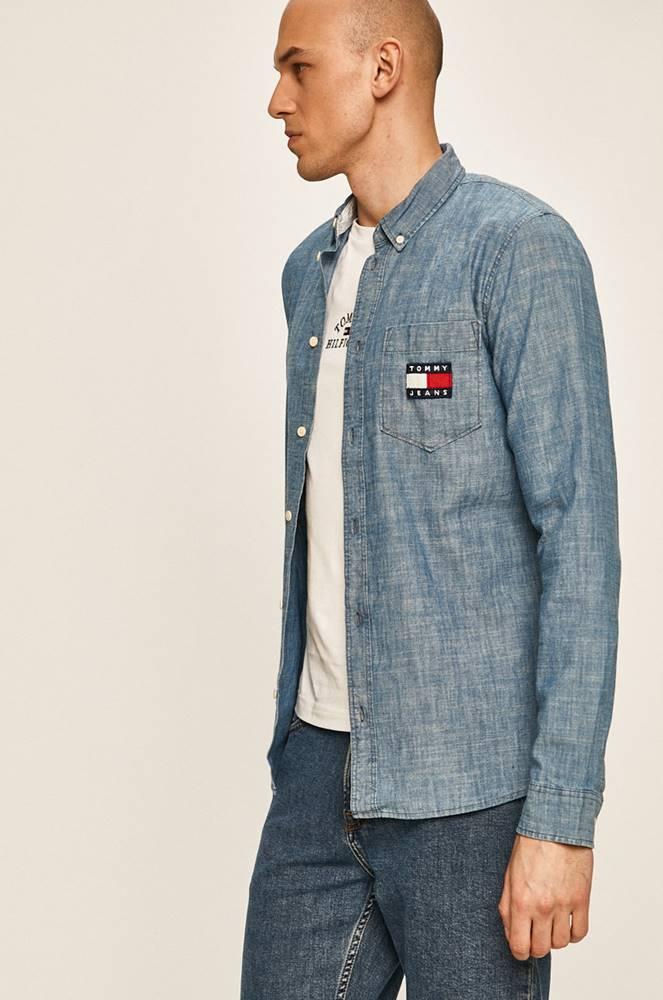Tommy Jeans Tommy Jeans - Košeľa