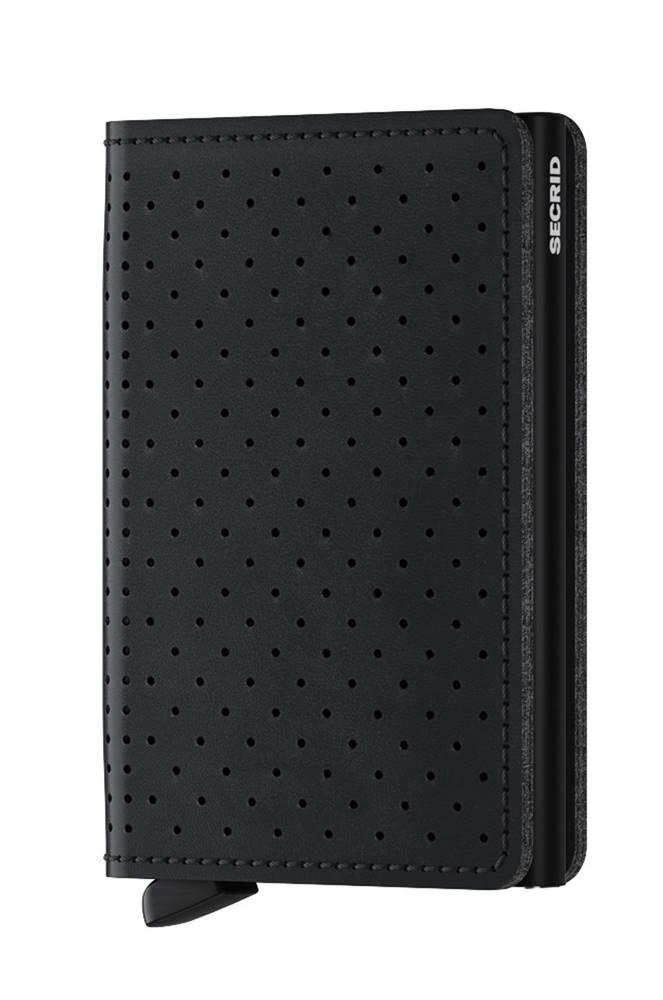 Secrid Secrid - Kožená peňaženka