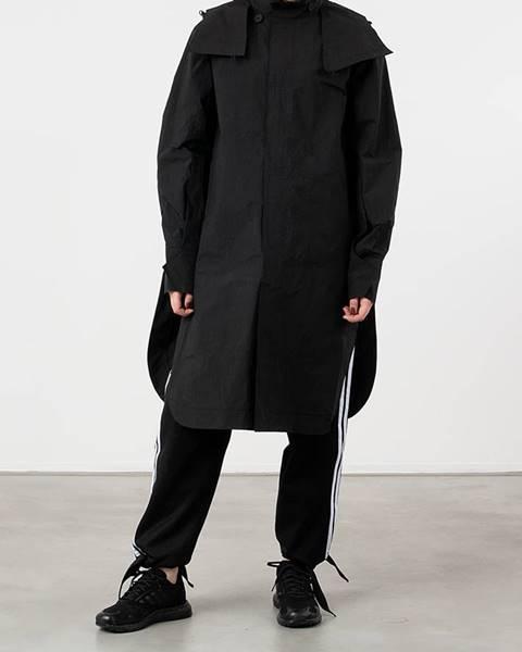Čierna bunda Y-3