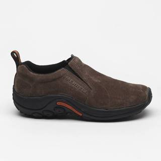 Topánky Merrell Jungle Moc Hnedá