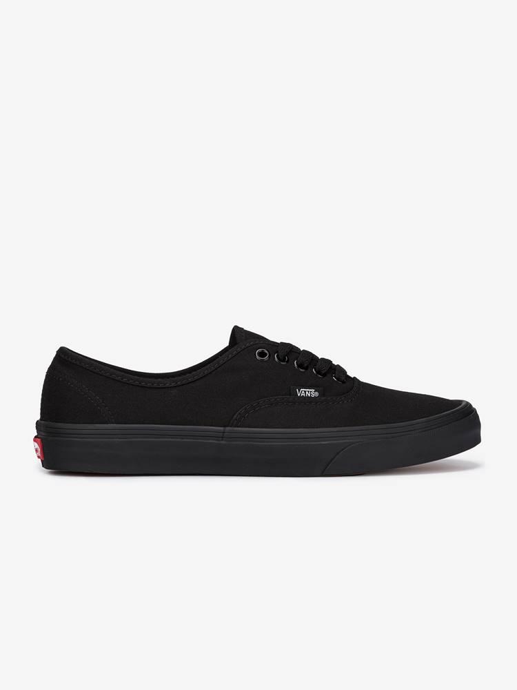 Vans Topánky Vans Ua Authentic Black/Black Čierna
