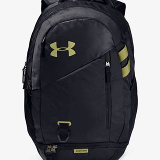 Ruksak Under Armour Hustle 4.0 Backpack Čierna