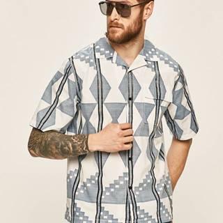 Levi's Made & Crafted - Košeľa