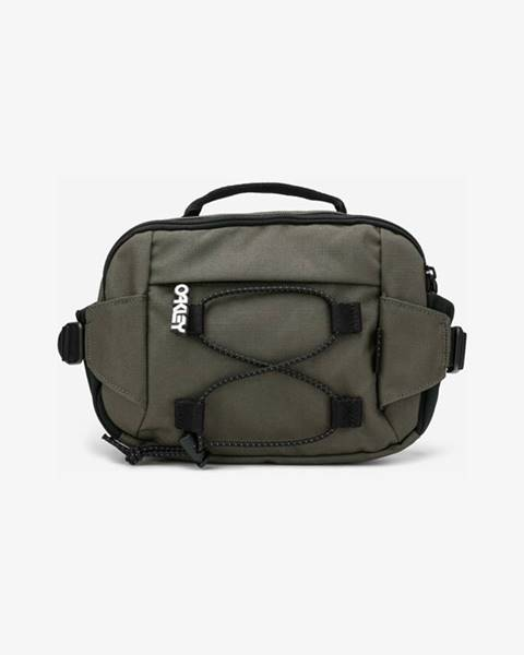 Zelený batoh Oakley