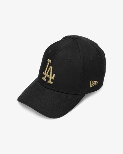 Čierna čiapka New Era