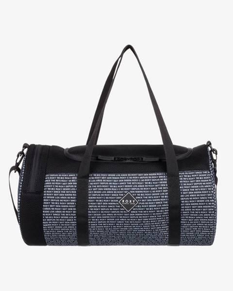 Čierna kabelka Roxy