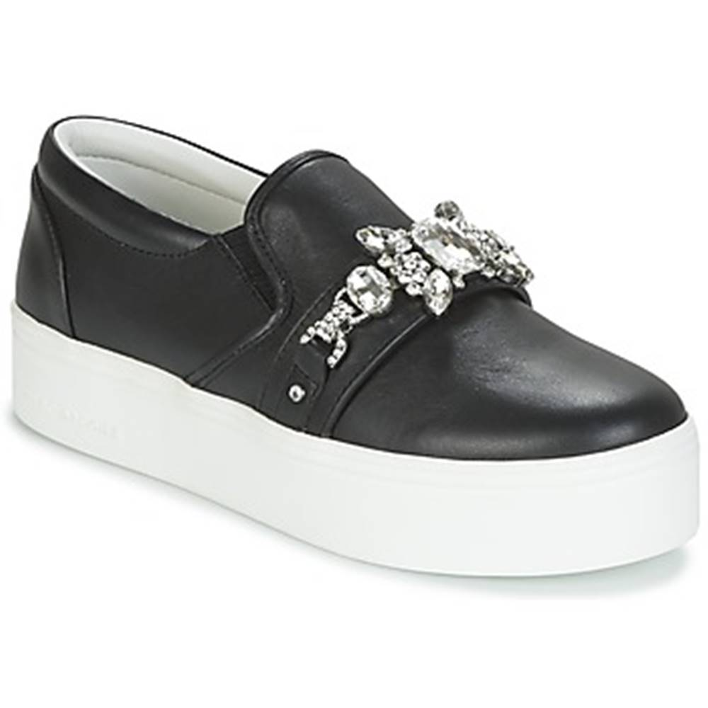 Marc Jacobs Slip-on Marc Jacobs  WRIGHT EMBELLISHED SNEAKER