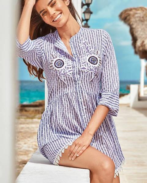 šaty Iconique