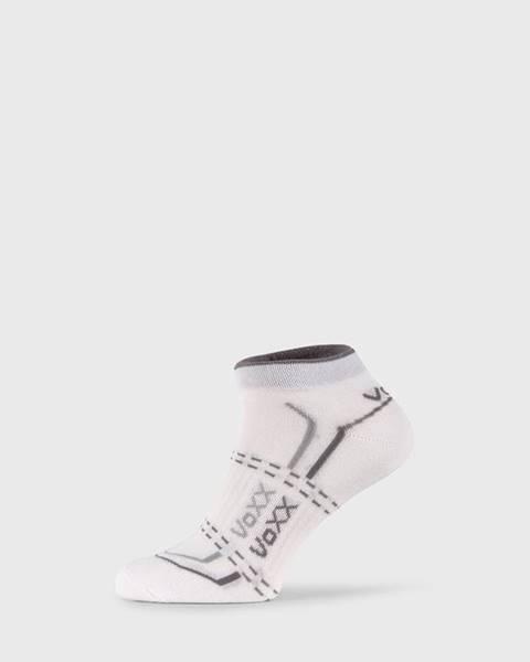 Biele ponožky VOXX
