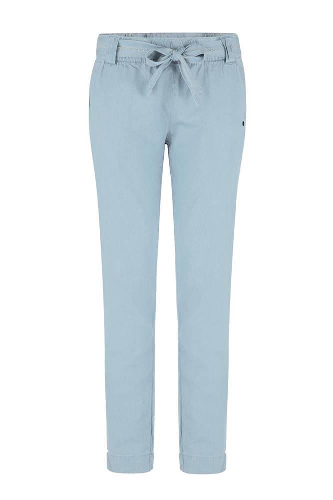 LOAP Dámske modré nohavice  Nely