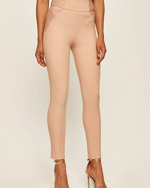 Ružové nohavice Marciano Guess