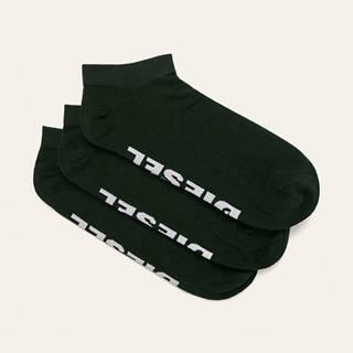Diesel - Členkové ponožky (2-pak)