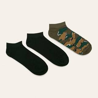 Diesel - Ponožky (3-pak)