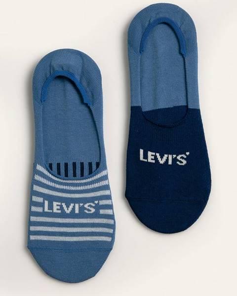 Modrá spodná bielizeň Levi's