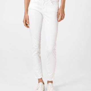 Guess Curve X Jeans Biela