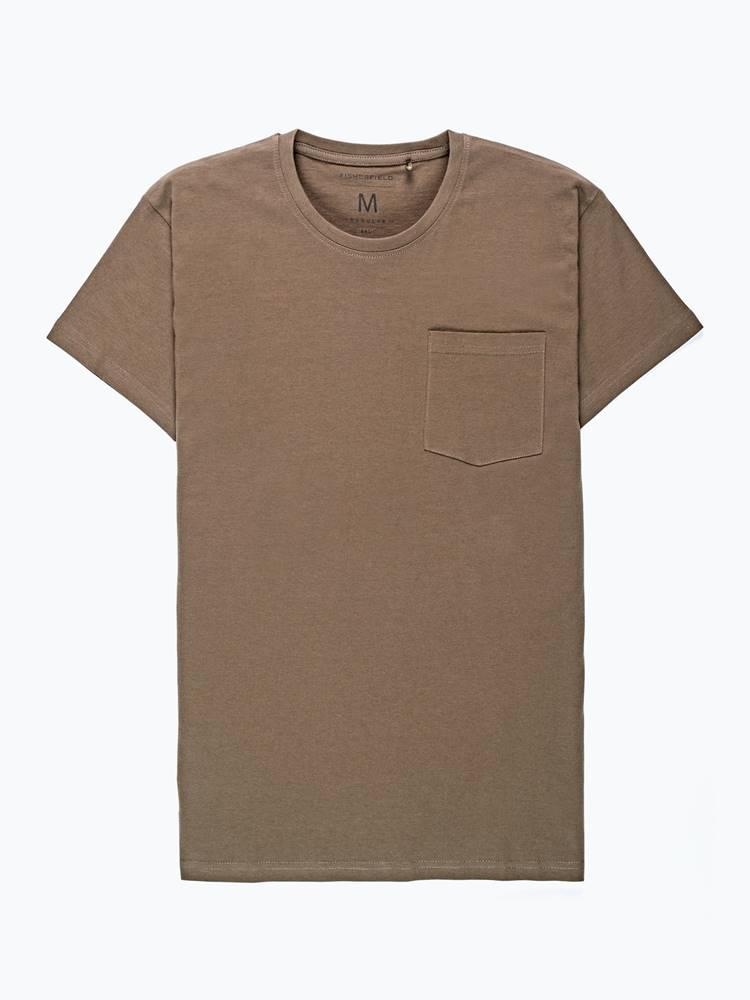 GATE Bavlnené tričko