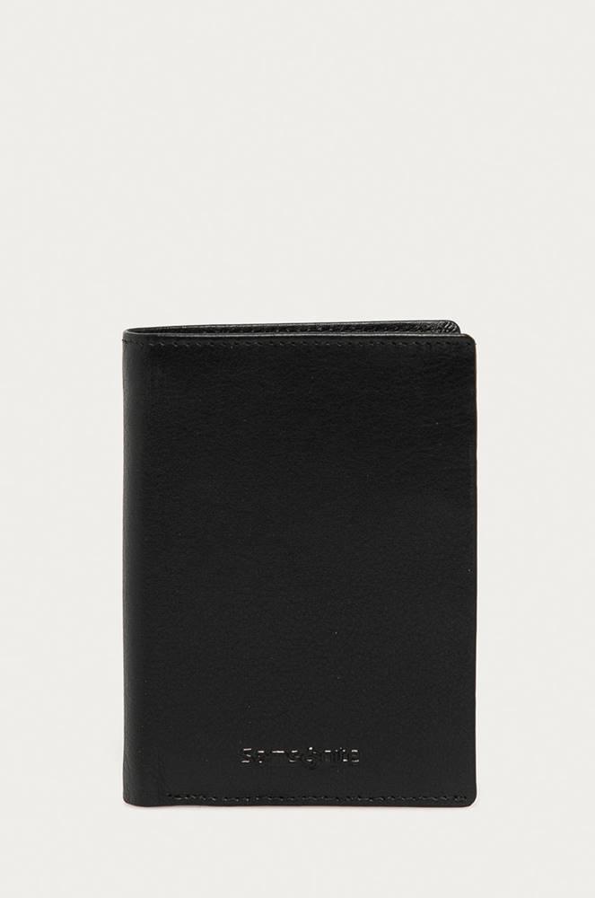 Samsonite Samsonite - Kožená peňaženka