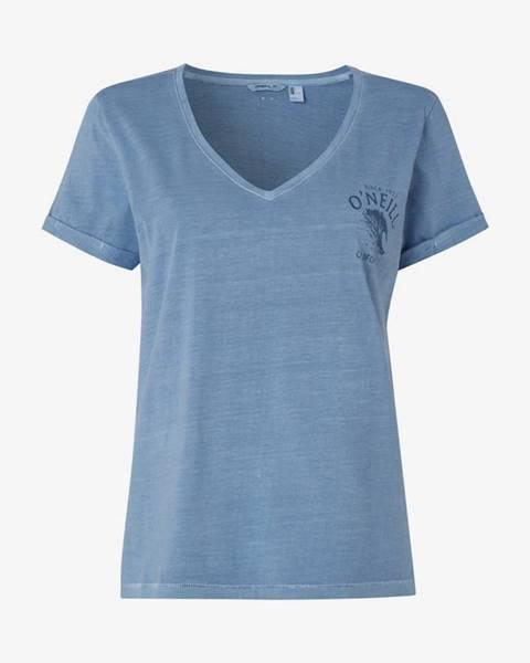 Modré tričko O'Neill