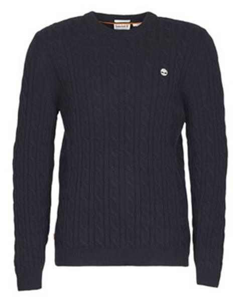Modrý sveter Timberland