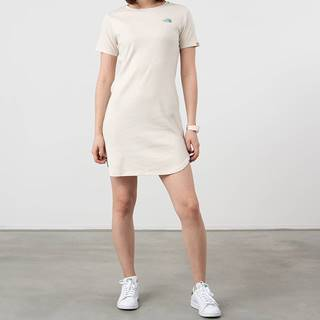 The North Face Simple Dress Vintage White