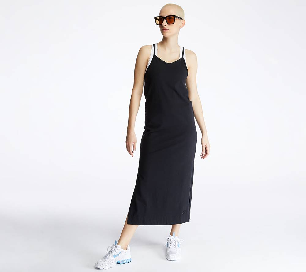 Nike Nike Sportswear Dress Jersey Black/ Black
