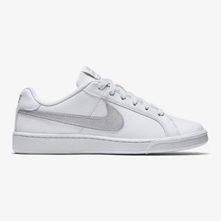 Court Royale Tenisky Nike Biela