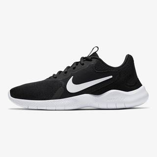 Flex Experience Run 9 Tenisky Nike Čierna